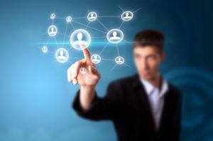 hidden job market, networking