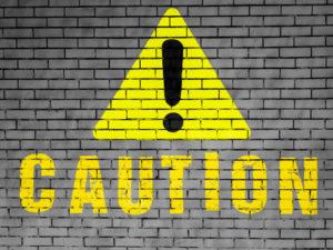 Beware! Bad Advice Ahead!