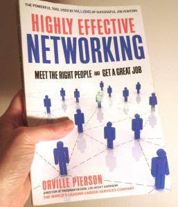 "Networking is NOT ""Bothering Your Friends"""