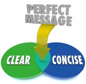 How to Be Concise in Job Interviews   Thea Kelley Career Services