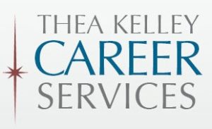 Thea Kelley Career Services logo